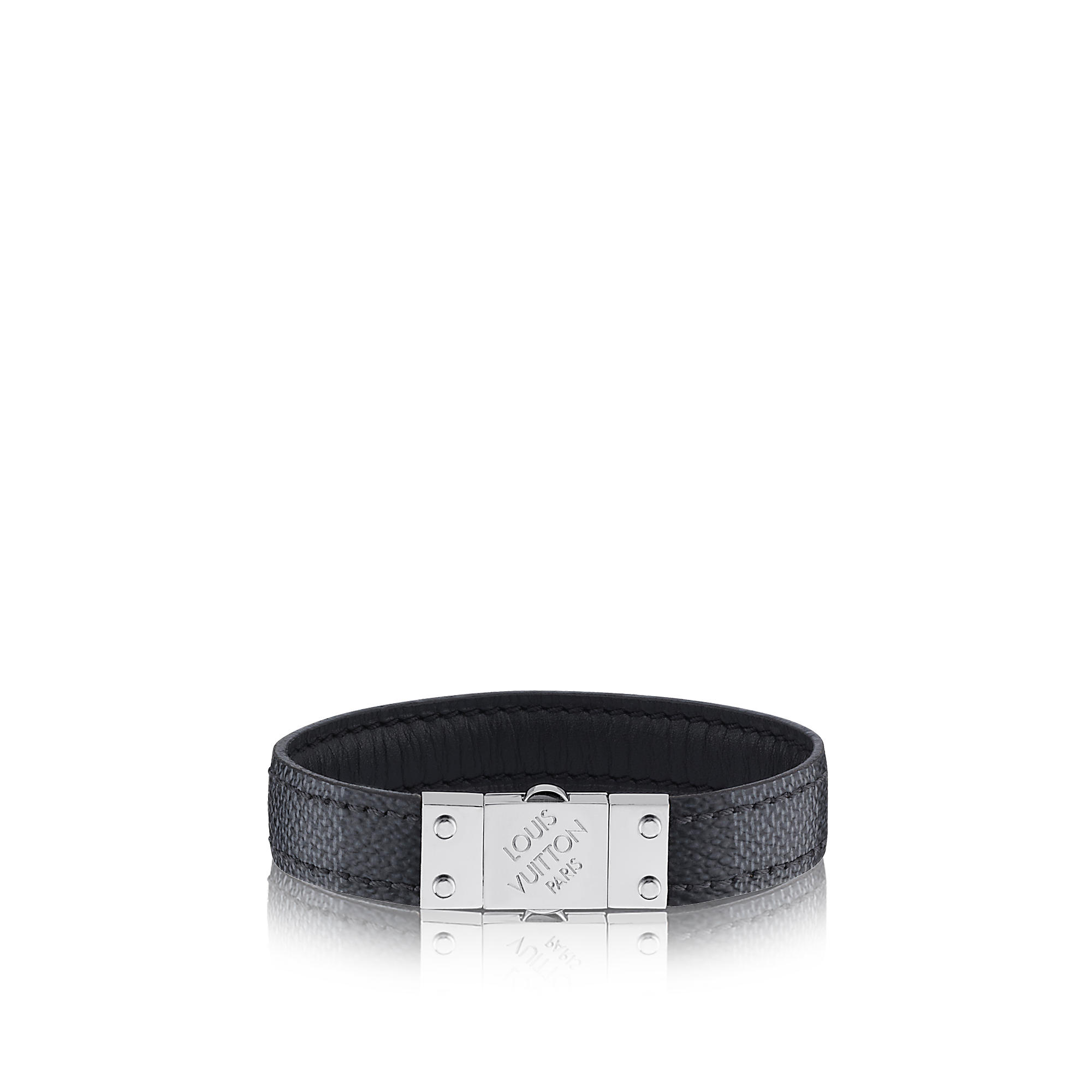 Louis Vuitton M6606D Bracciale Check It