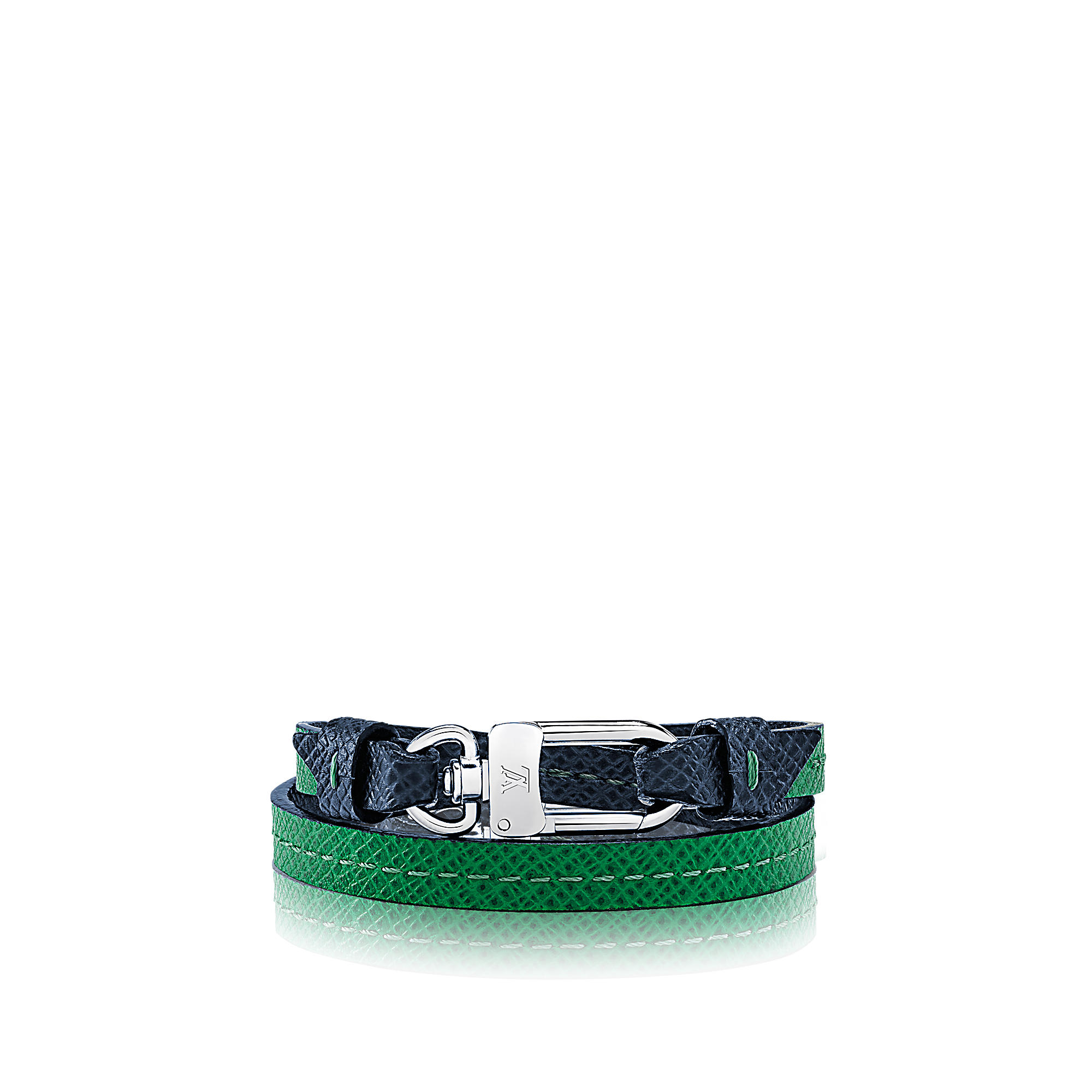 Louis Vuitton M6052D Bracciale Hook It