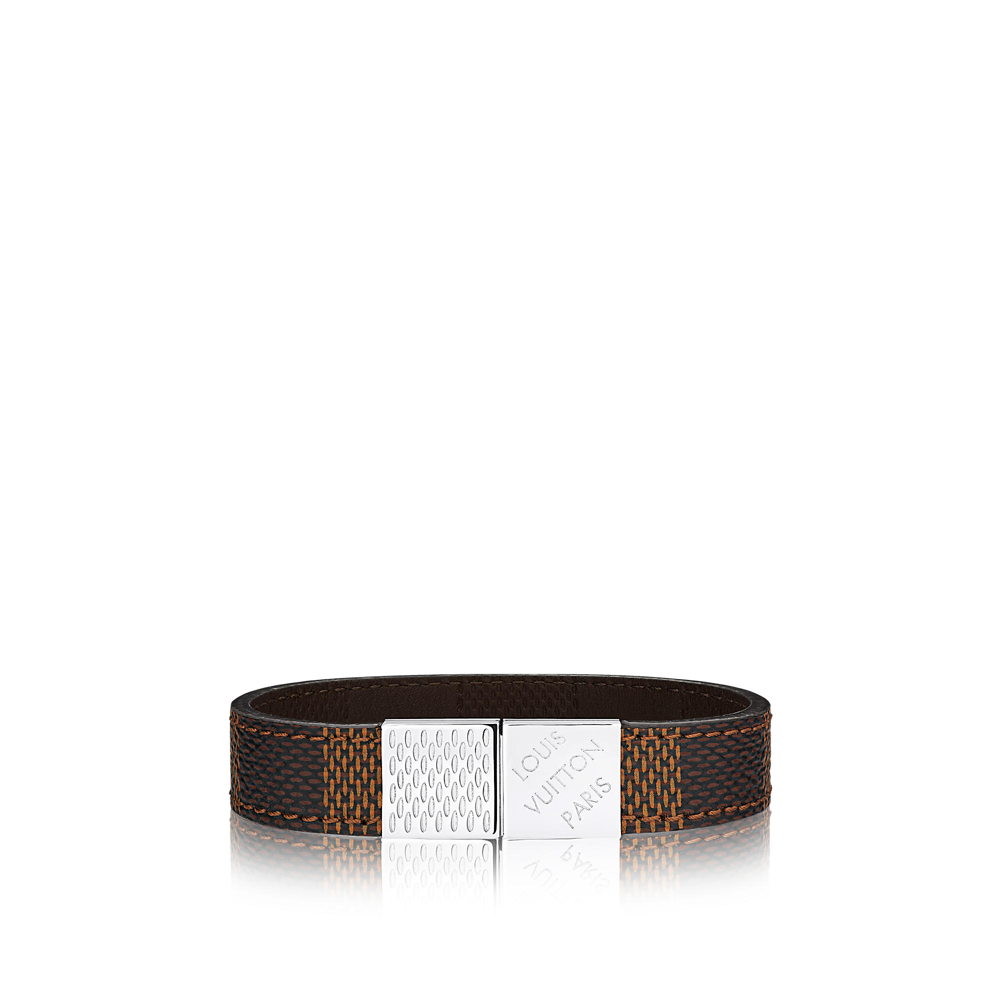 Louis Vuitton M6050D Bracciale Pull It