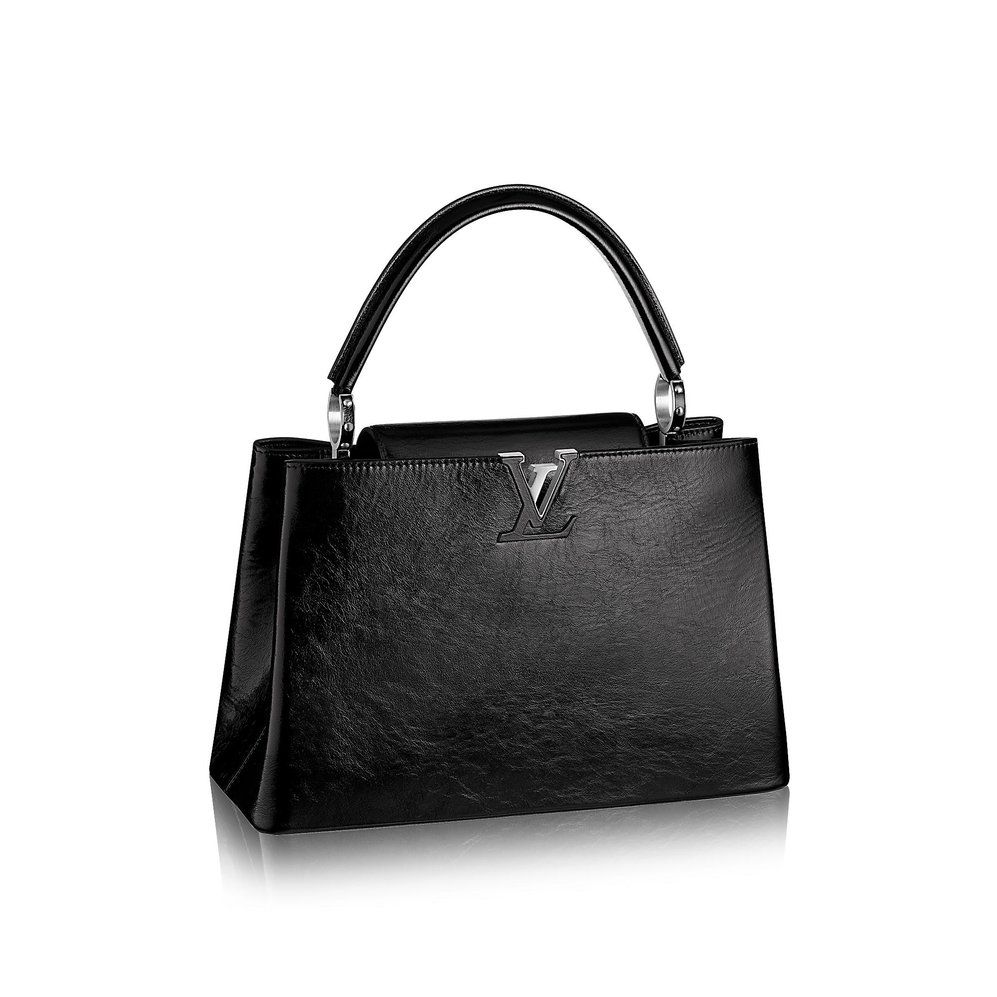 Louis Vuitton M94718 Capucines MM