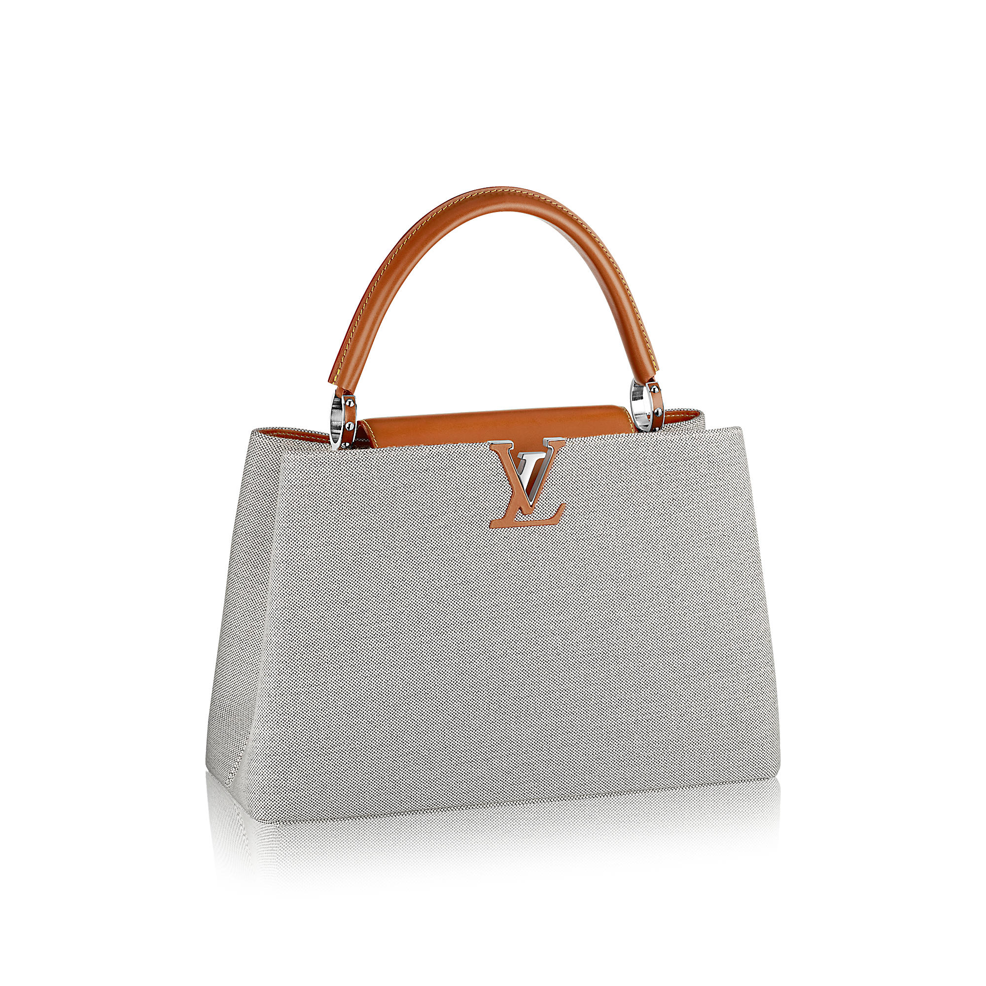 Louis Vuitton M94719 Capucines MM Mateo