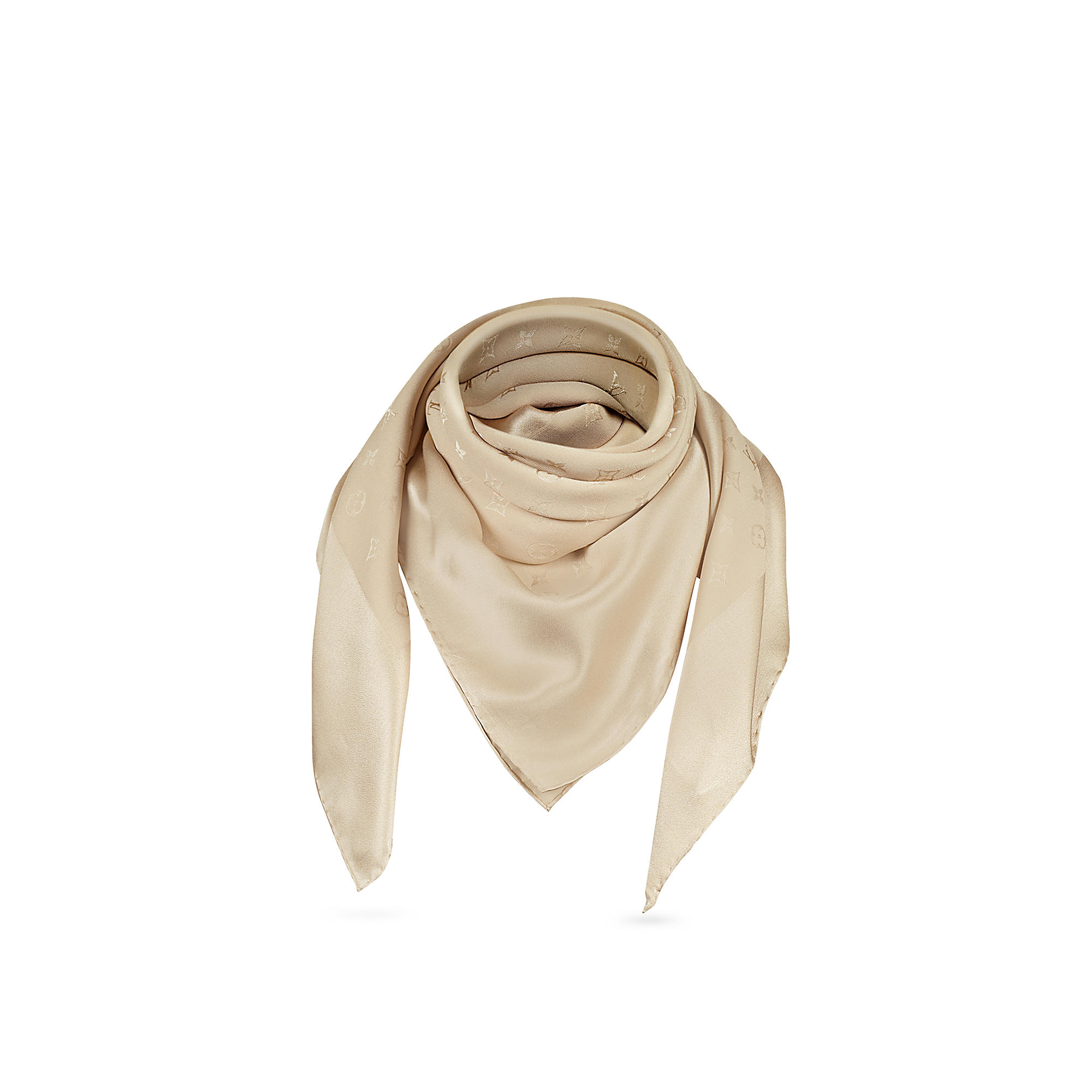 Louis Vuitton M71146 Foulard Monaco