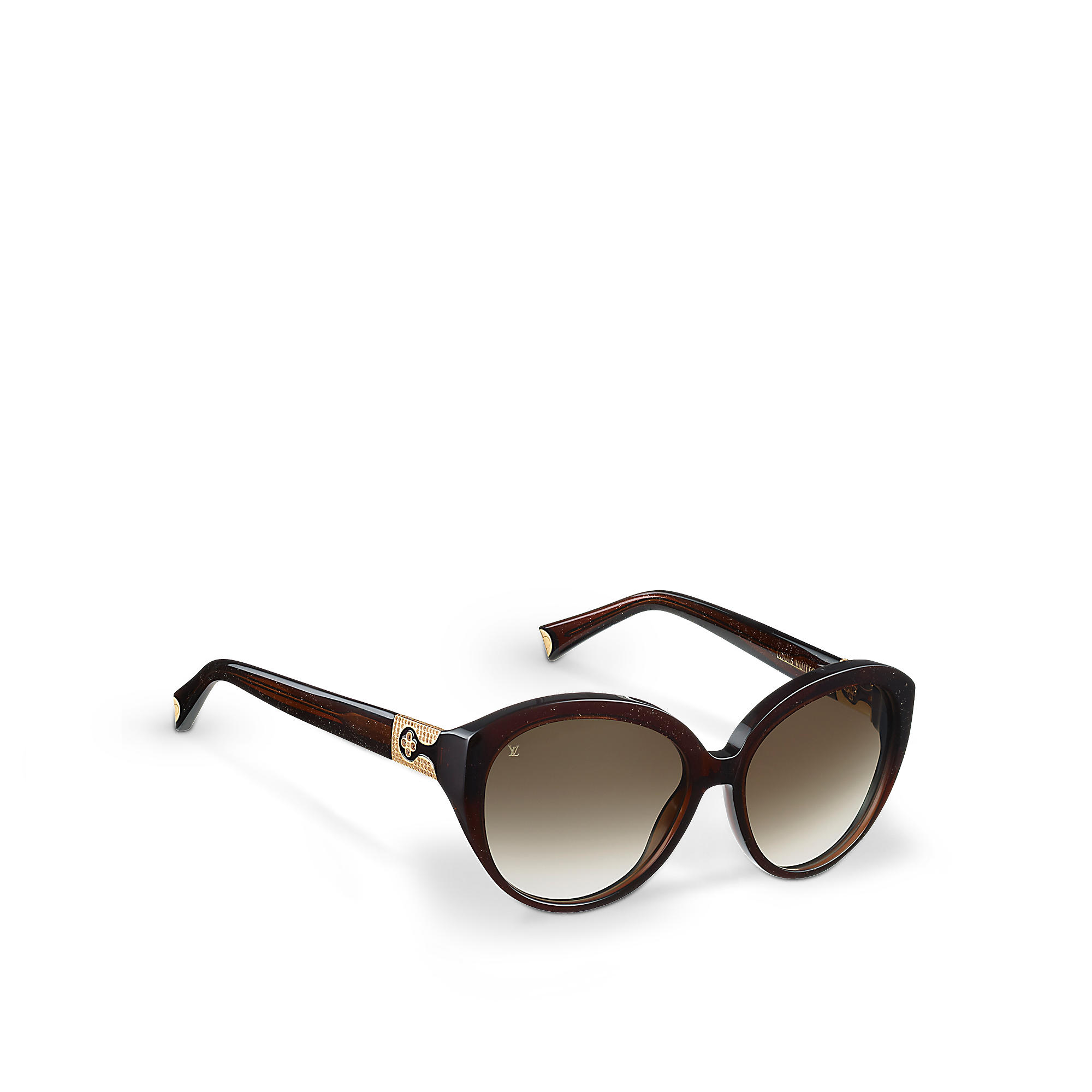 Louis Vuitton Z0595W Heather Cat Eye