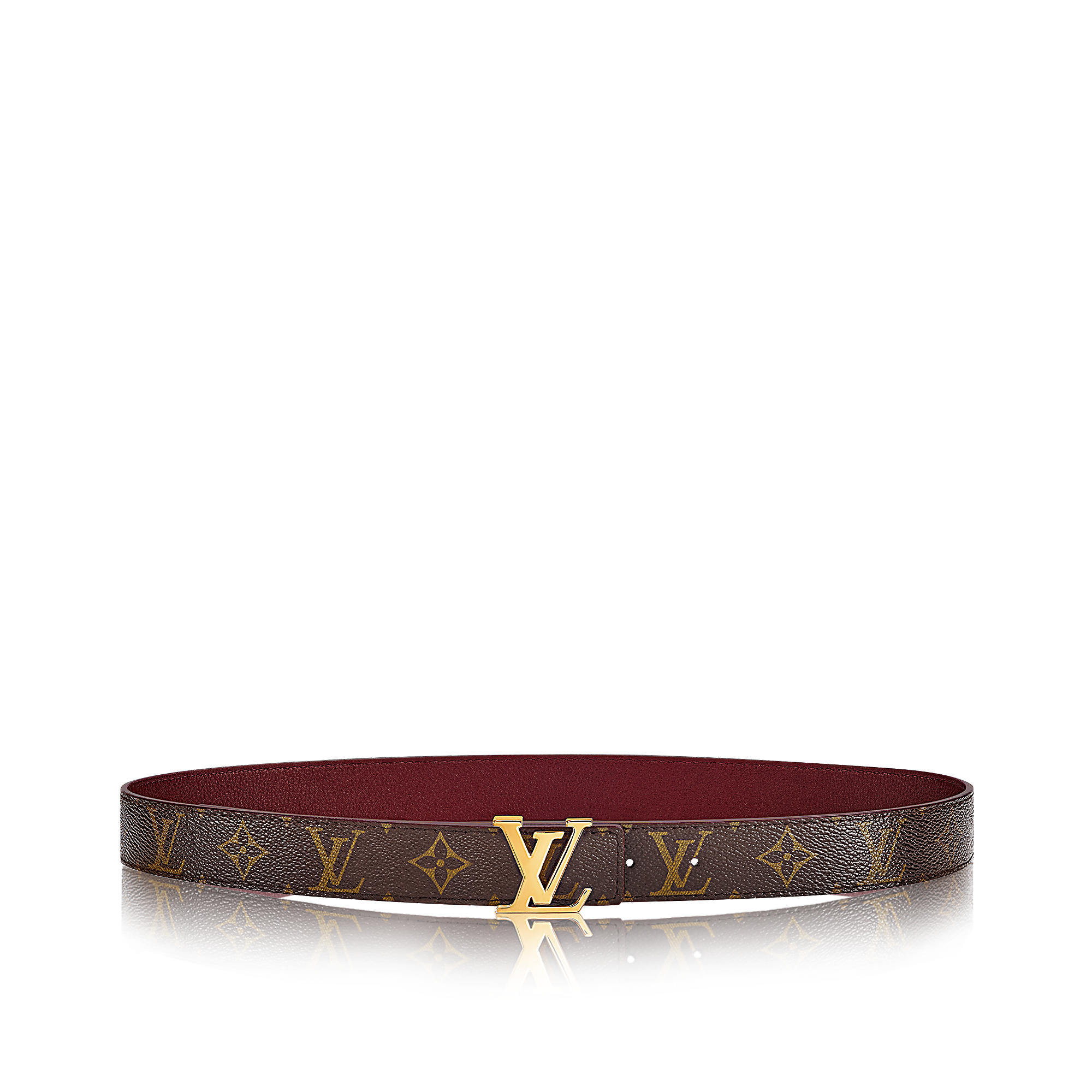 Louis Vuitton M6130V LV 30 Monogram Reversible